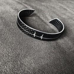 Bracelet Carbone Cardio