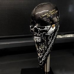 Carbone Skull N°4